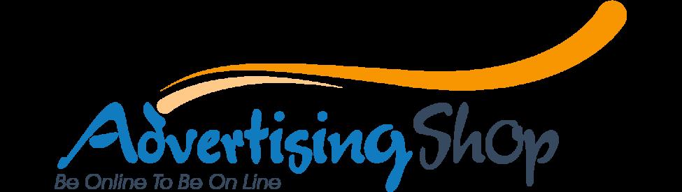 Advertising Shop